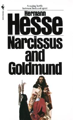 Narcissus and Goldmund Cover
