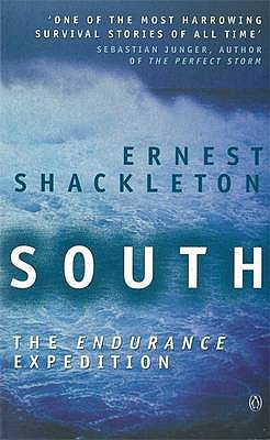 South: The Endurance Expedition Cover Image