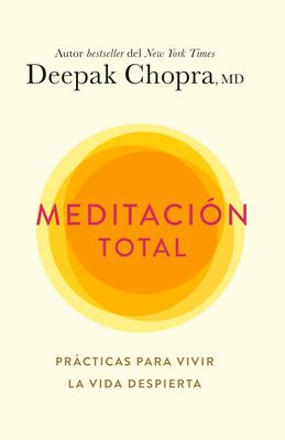 Meditación total Cover Image