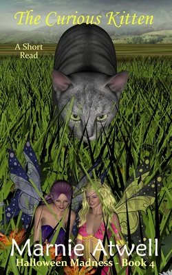 The Curious Kitten Cover Image