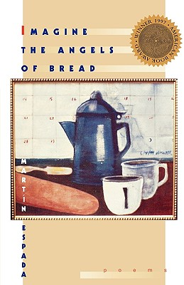Cover for Imagine the Angels of Bread