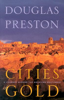 Cover for Cities of Gold