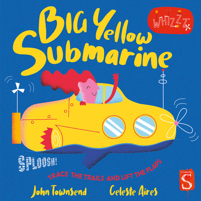 Big Yellow Submarine Cover Image