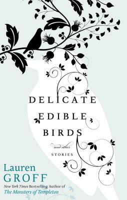 Delicate Edible Birds Cover