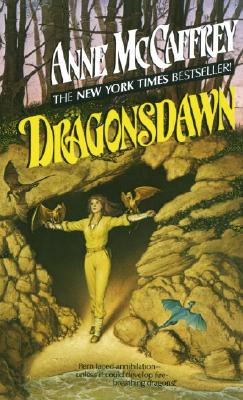 Dragonsdawn (Pern #9) Cover Image
