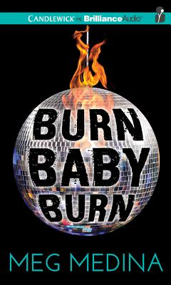 Burn Baby Burn Cover Image