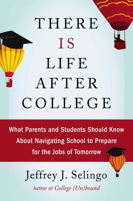 There Is Life After College Cover