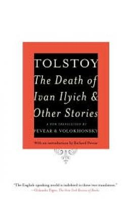 The Death of Ivan Ilyich and Other Stories Cover