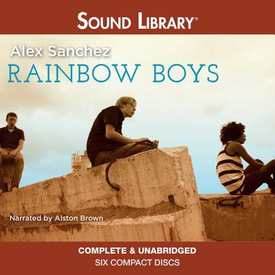 Ebook Rainbow Boys Rainbow Trilogy 1 By Alex Sanchez