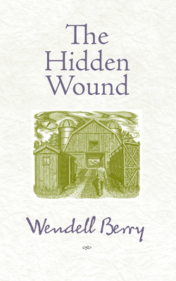 The Hidden Wound Cover Image