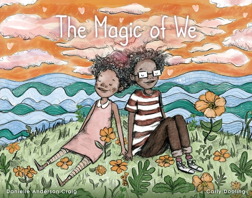 Cover for The Magic of We