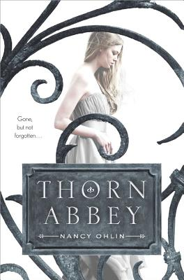 Thorn Abbey Cover