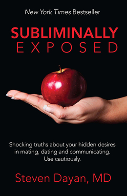 Subliminally Exposed Cover