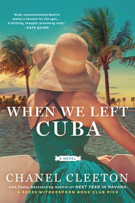 When We Left Cuba Cover Image