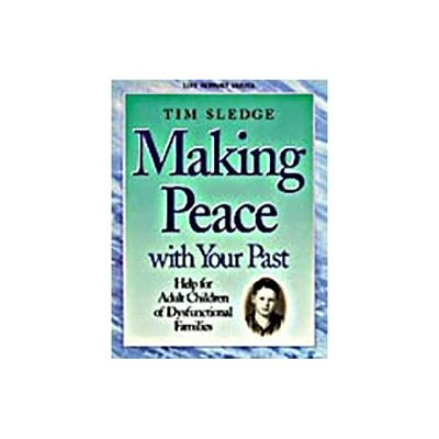 Making Peace with Your Past - Member Book Cover Image