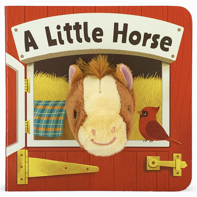 A Little Horse Cover Image