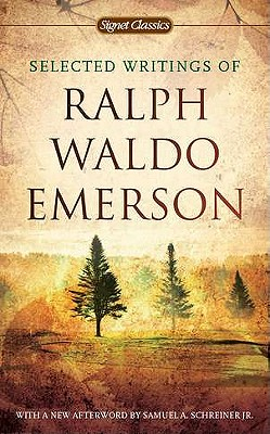 Selected Writings of Ralph Waldo Emerson Cover Image
