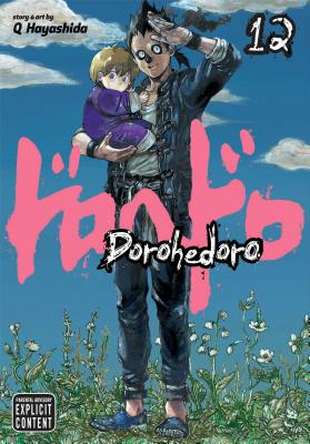 Dorohedoro, Vol. 12 Cover Image