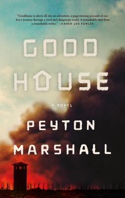 Goodhouse: A Novel Cover Image