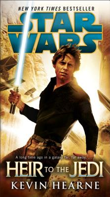 Heir to the Jedi: Star Wars Cover Image