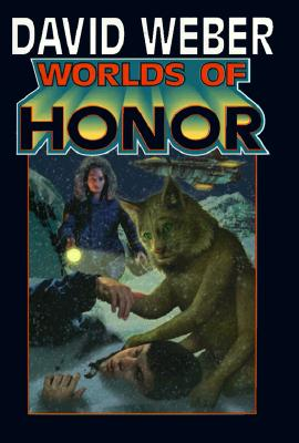 Worlds of Honor Cover Image