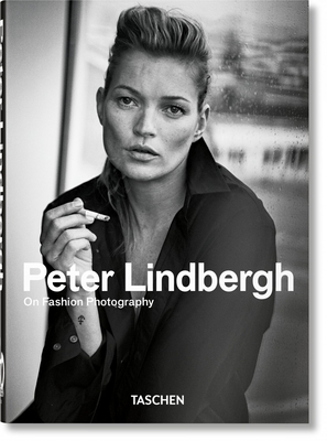 Peter Lindbergh. on Fashion Photography. 40th Ed. Cover Image