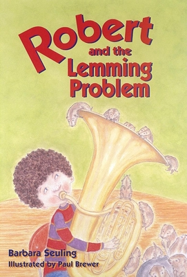 Robert & the Lemming Problem ( Cover