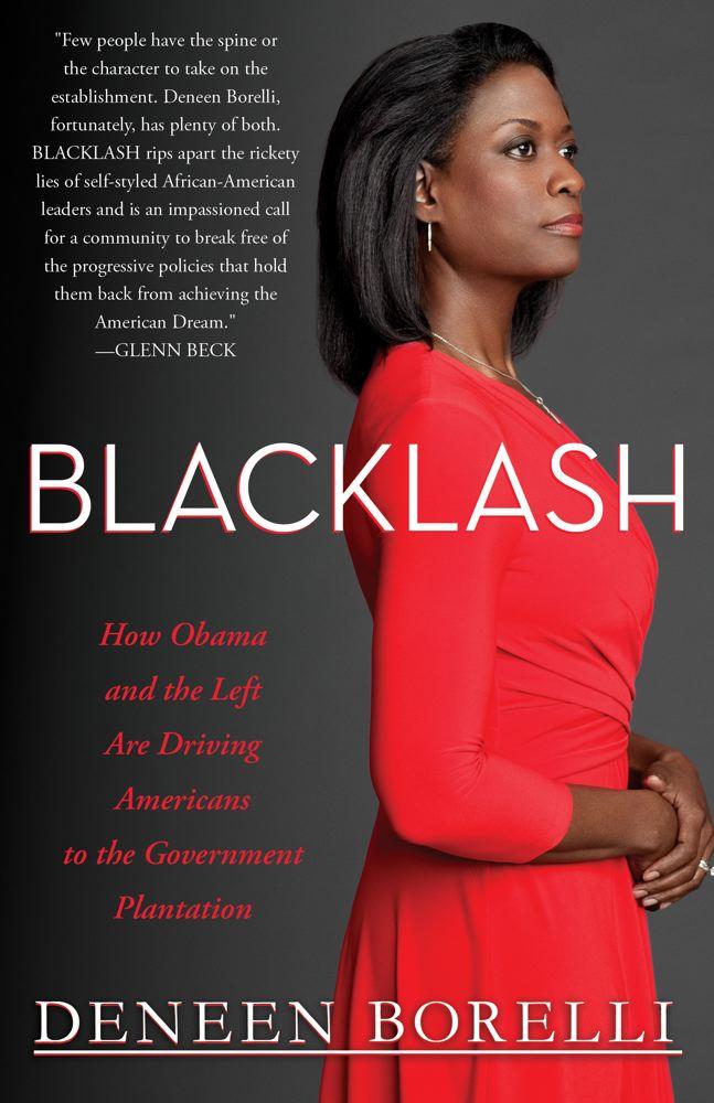 Blacklash Cover