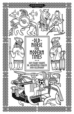 Old Norse For Modern Times (Vikingverse) Cover Image