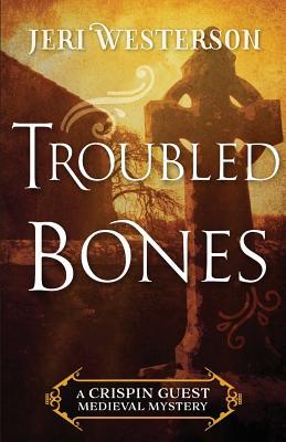 Troubled Bones Cover Image