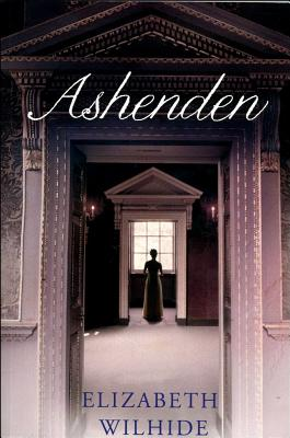 Ashenden Cover