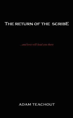 Cover for The Return of the Scribe