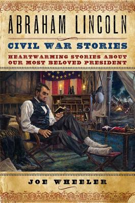 Abraham Lincoln Civil War Stories Cover