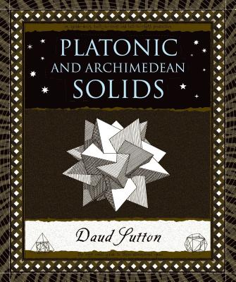 Platonic & Archimedean Solids Cover