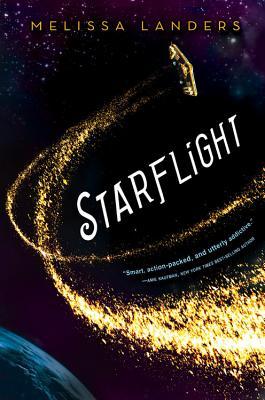 Cover for Starflight