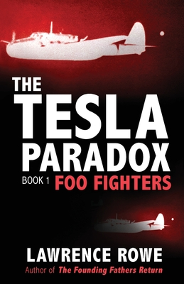 The Tesla Paradox: Foo Fighters Cover Image