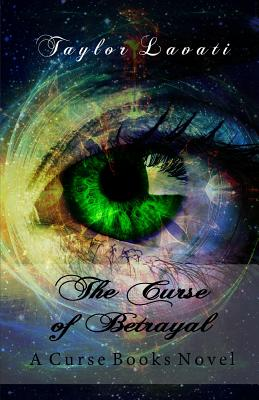 The Curse of Betrayal Cover