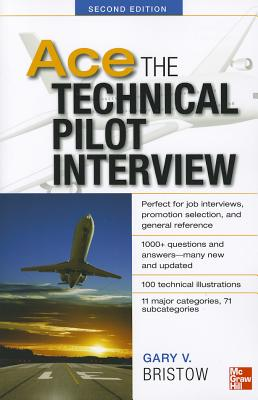 Ace the Technical Pilot Interview Cover Image
