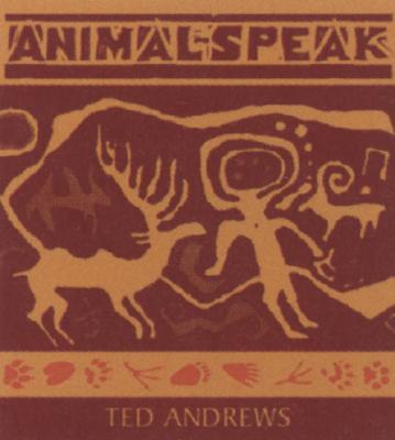 Cover for Animal-Speak