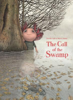 The Call of the Swamp Cover Image