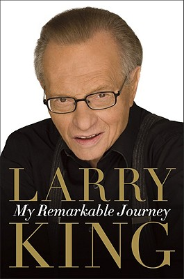 My Remarkable Journey Cover