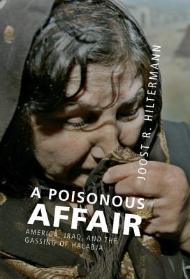 A Poisonous Affair Cover