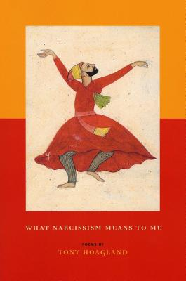 What Narcissism Means to Me: Poems Cover Image