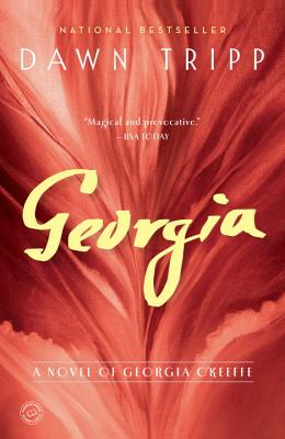 Georgia: A Novel of Georgia O'Keeffe Cover Image