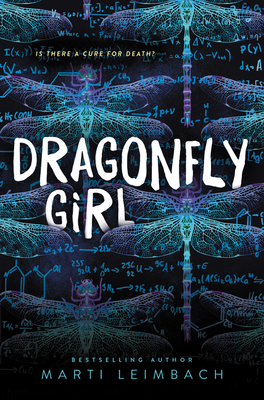 Dragonfly Girl Cover Image