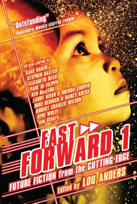 Fast Forward 1 Cover