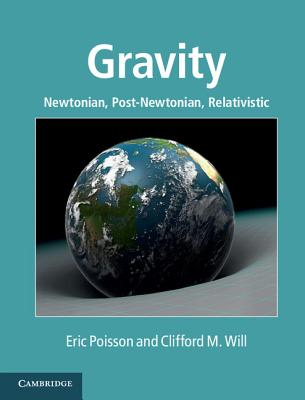 Gravity: Newtonian, Post-Newtonian, Relativistic Cover Image