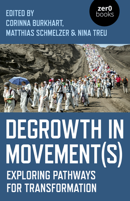 Cover for Degrowth in Movement(s)