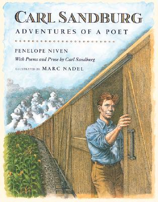 Carl Sandburg: Adventures of a Poet Cover Image