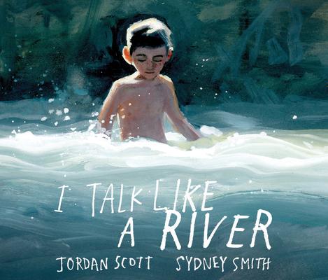 I Talk Like a River Cover Image